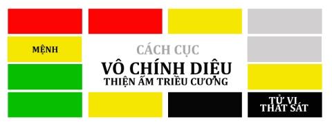 VO CHINH DIEU- THIN